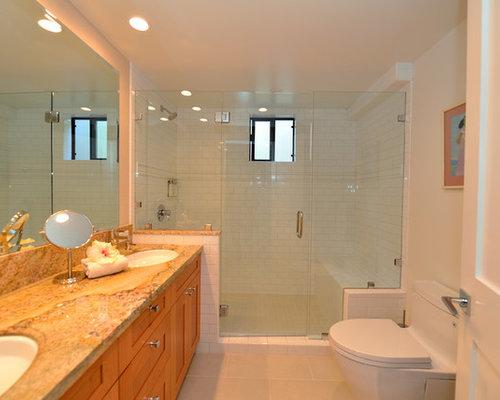 Hawaii bathroom design ideas renovations photos with for Bath remodel hawaii