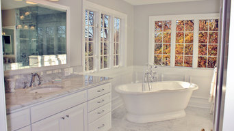 Hopewell Master Bathroom