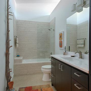 Asian Bathroom