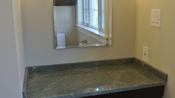 Horn Pond Woburn Bath Renovation