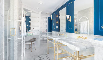 Hotel at Home - A Luxurious Master Bath Retreat