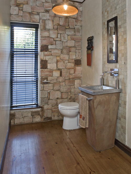 Tile Behind Sink Home Design Ideas Pictures Remodel And