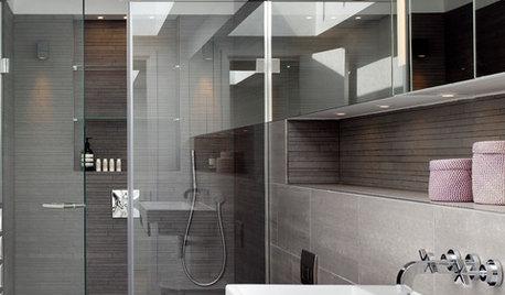 Tout ce qu'il faut savoir avant de carreler une salle de bains