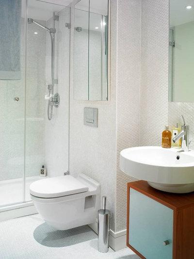Modern Bathroom by David Churchill - Architectural  Photographer