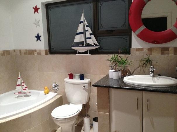 Contemporary Bathroom by Sage Selection