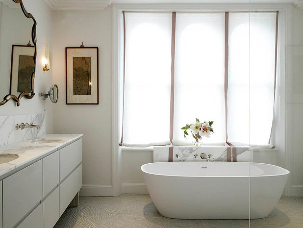 Contemporary Bathroom By Stiff And Trevillion