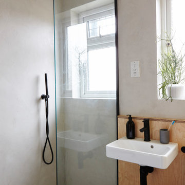 House in Forest Hill - Shower room