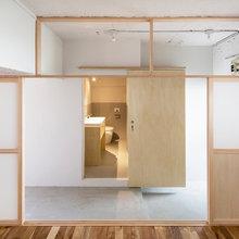 bathroom ideabook / バスルームのアイデアブック