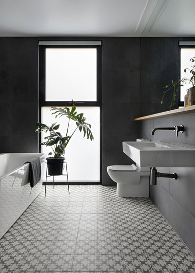 Modern Bathroom by Kart Projects | Architecture