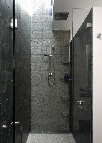 20 astuces rangement pour optimiser une petite salle de bains - Astuce rangement salle de bain ...