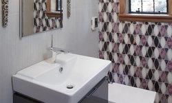 House of Rock Bathroom