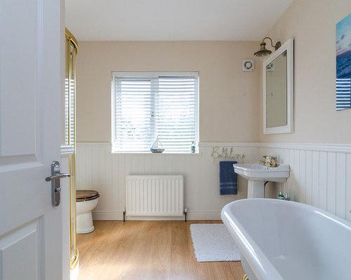 Traditional belfast bathroom design ideas renovations for Bathroom designs belfast