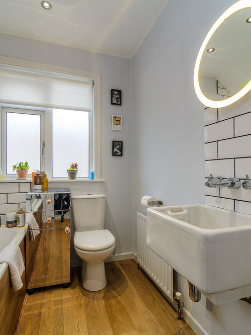 eclectic northern ireland bathroom design ideas
