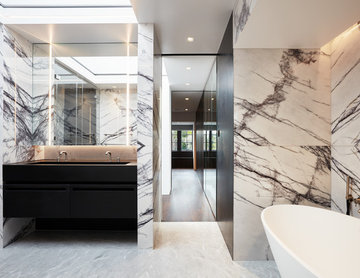 House Renovation and Extension Hampstead