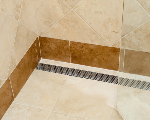 Trench Drain Home Design Ideas Pictures Remodel And Decor
