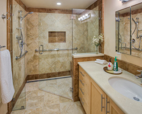 Bathroom Remodel For Seniors senior bathroom | houzz