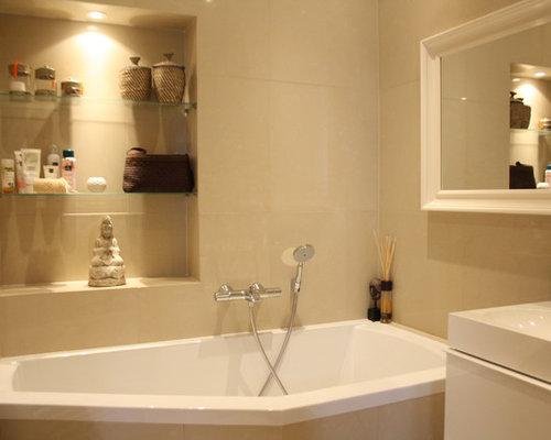 Odd Shaped Bathroom Design Ideas ~ Unusual shape bathroom design ideas remodels photos