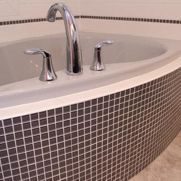 Howards Grove Bathroom Remodel