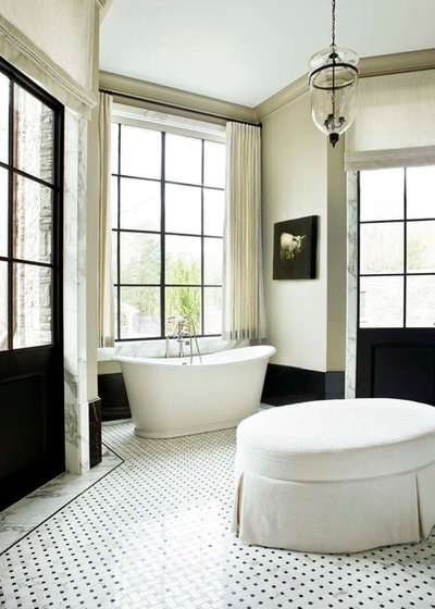 Bathroom by Westbrook Interiors