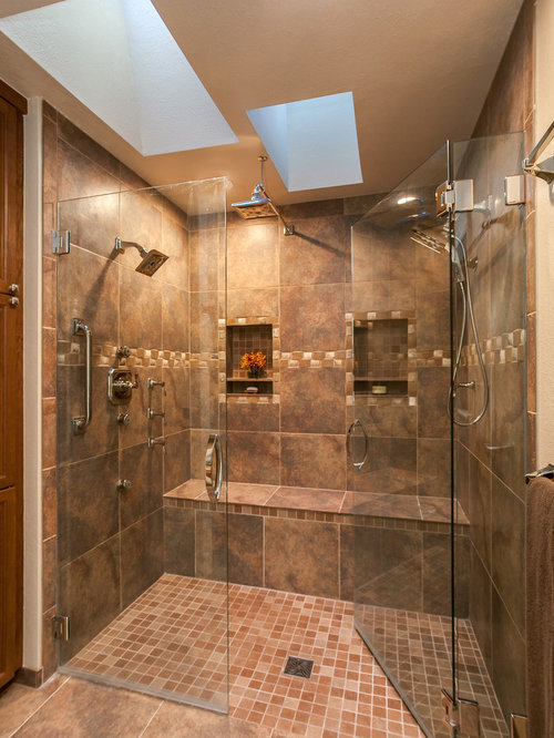 Gorgeous Bathroom Remodel In Denver Colorado Big Canon