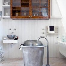 bathroom industrial