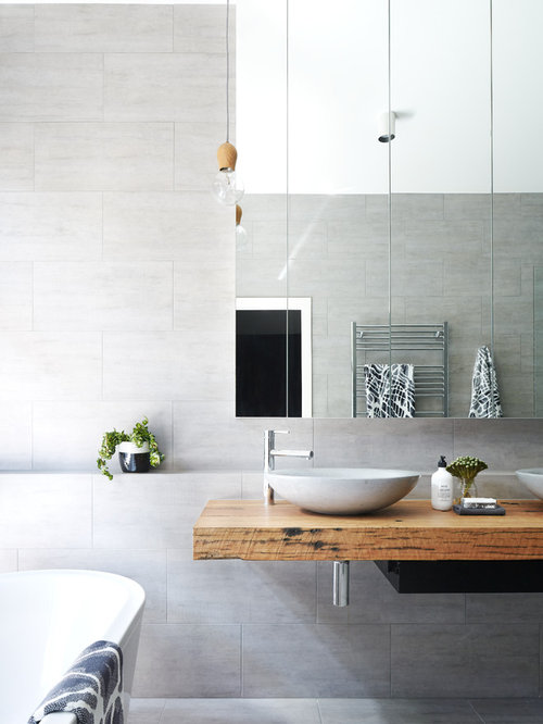 Modern Bathroom Remodels modern bathroom ideas, designs & remodel photos | houzz