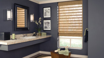 Hunter Douglas - Bathrooms