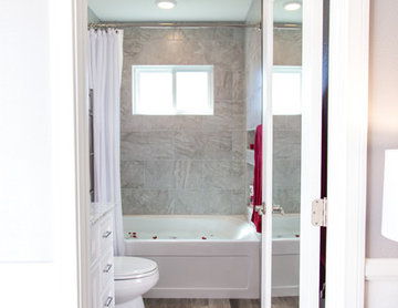Huntington Beach Master Bathroom 3
