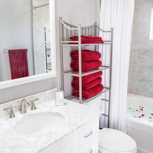 Huntington Beach Master Bathroom 3