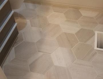 Hutchinson- Bathroom Tiles