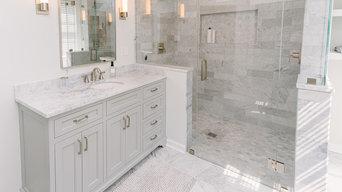 Hyde Park Bathroom Refresh