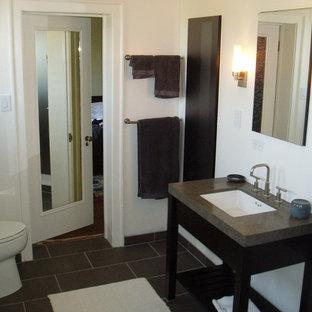 Hyde Park Chicago Bathroom Remodel