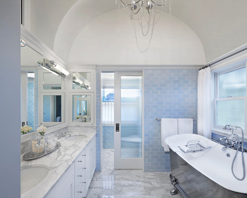 Waterworks Tile Home Design Ideas Pictures Remodel And Decor