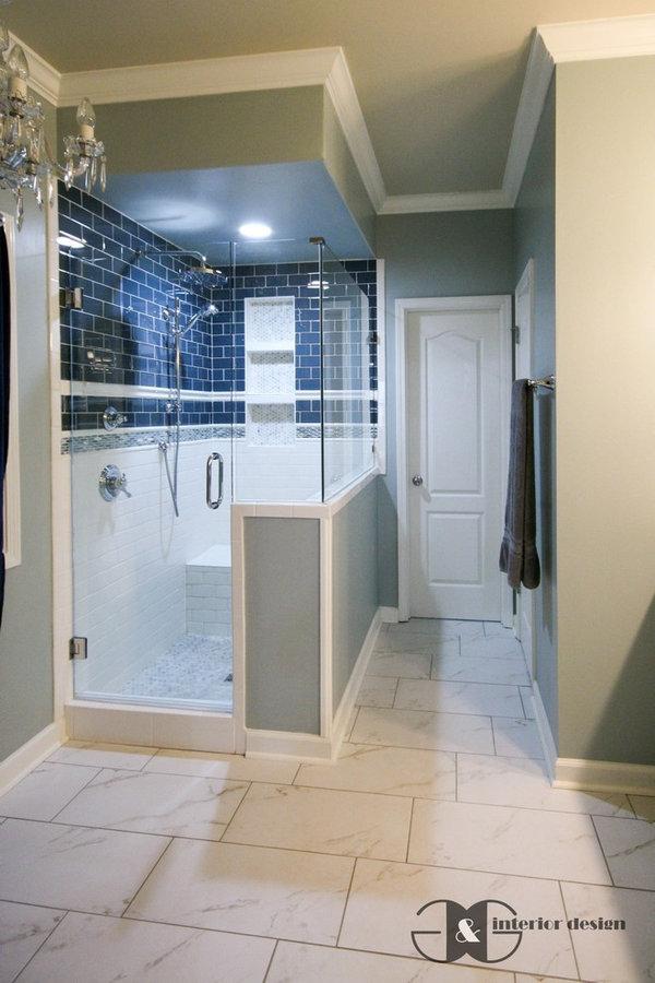 Hymer Residence Master Bath