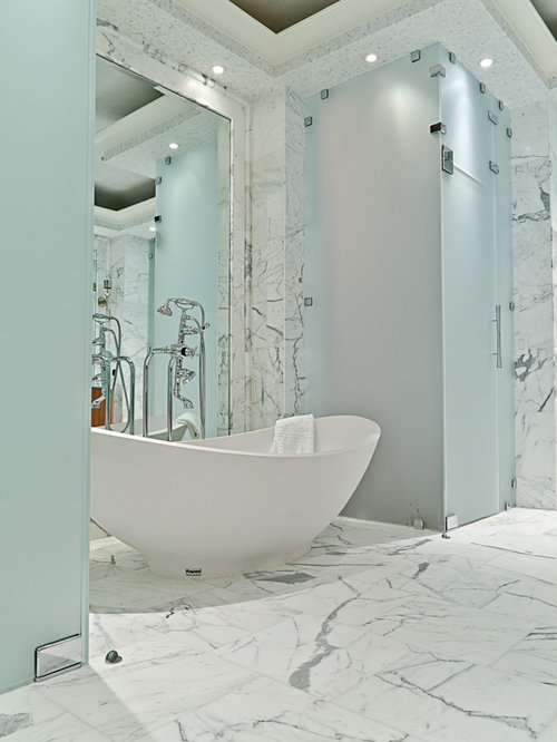 Glass Bathtub glass bathtub | houzz