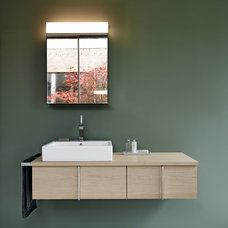 Bathroom by Duravit