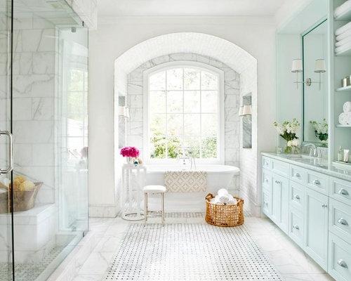 75 Traditional Bathroom Design Ideas - Stylish Traditional Bathroom ...