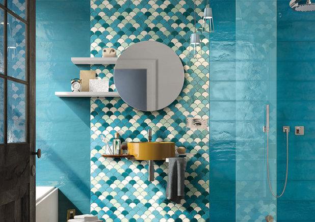 Bathroom by Ceramic World