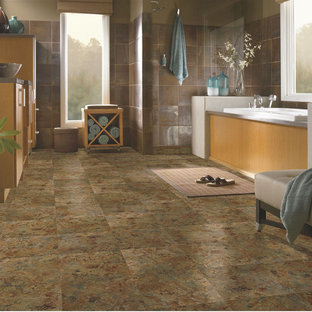 peel and stick tile houzz