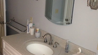 In Stock Product - Hall Bathroom