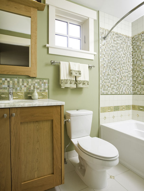 Window Above Toilet Home Design Ideas, Pictures, Remodel and Decor