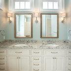 Phinney Residence Master Bath Craftsman Bathroom
