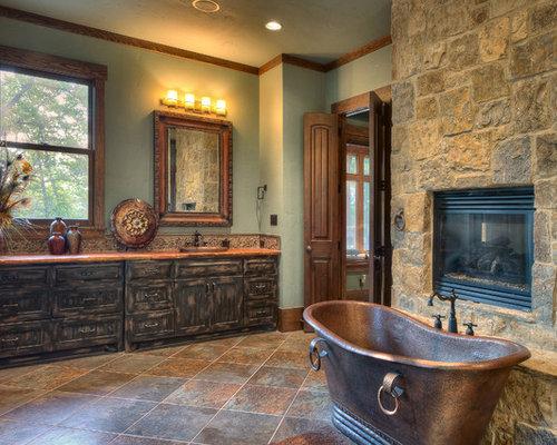 rustikale b der ideen design bilder houzz. Black Bedroom Furniture Sets. Home Design Ideas