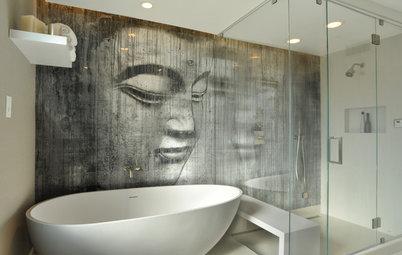 Salle De Bain Inspiration Japonaise ~ Idées Novatrices de la ...