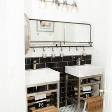 Rush's Bathroom