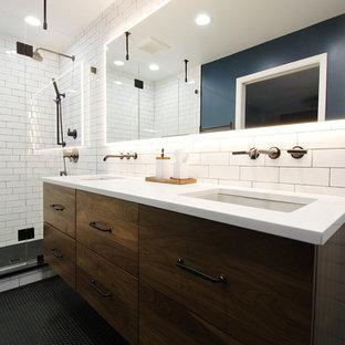 Industrial Mod | Bath Remodel