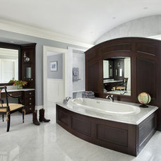 Contemporary Bathroom by Aquatic