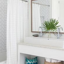 Shady Bath Downstairs