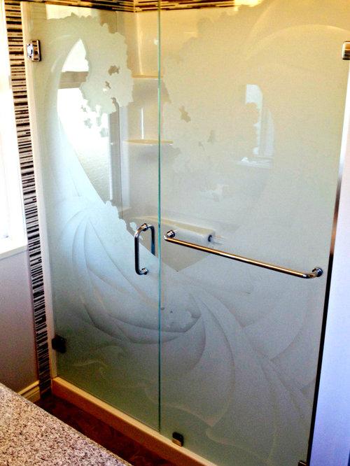 Fotos de baños  Diseños de baños con ducha doble y ...
