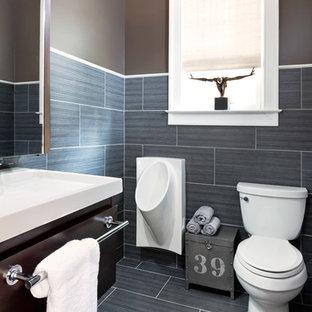 Bathroom - transitional bathroom idea in Atlanta